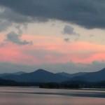 Lake Chatuge Sunset