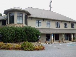 Blairsville, GA Office